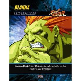 Street Fighter Deck Building Game (Foto: Cryptozoic.com)