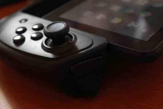 Controller. (Foto: GamingGadgets.de)
