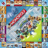 Monopoly Skylanders Swap Force. (Foto: USAOpoly)