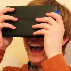 VR Viewer (Foto: yay 3D)