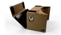 Project Cardboard (Foto: Google)