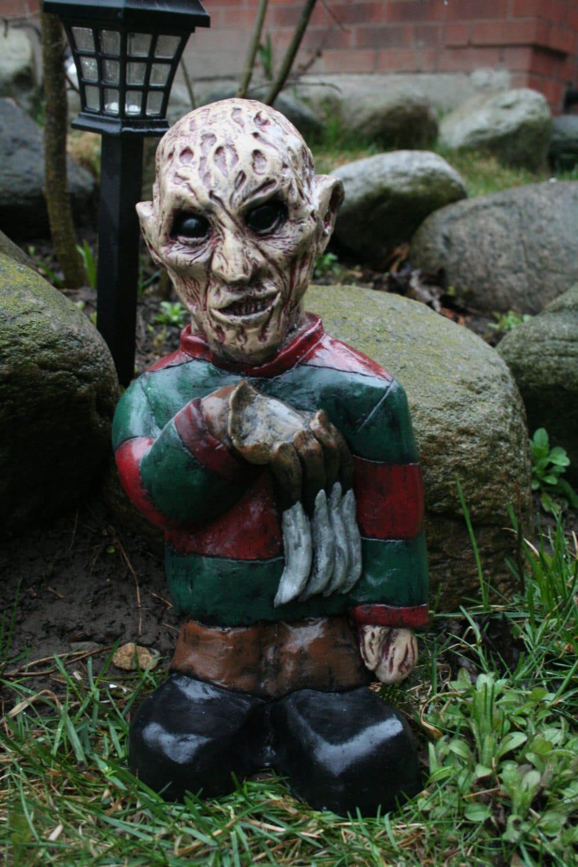 Der Springwood Terror-Albtraum-Horror-Gnome (Foto: Etsy)