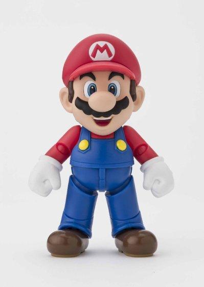 Mario als Diorama-Figur. (Foto: Amazon)
