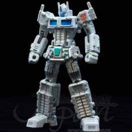 HLJ Exclusive Transformers Ultra Magnus Pen (Foto: hlj.com)