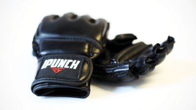 IPunch Gloves (Foto: Indiegogo)