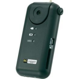 RC Logger HD-Kamera mit integriertem RC-Logger 1.0 (Foto: Conrad Electronics)
