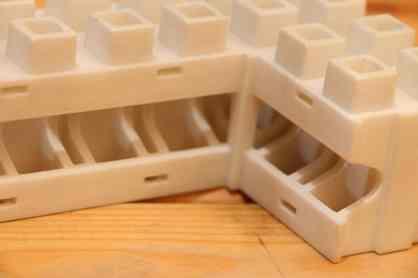 Smart Bricks Prototyp (Foto: wired.co.uk)
