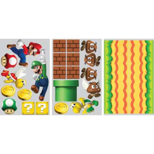 Nintendo_Wandaufkleber_2