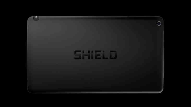 Nvidia Shield Tablet. (Foto: Nvidia)