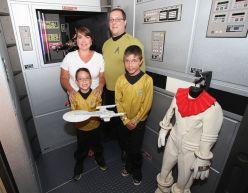 Star Trek Keller (Foto: Mirror.co.uk)