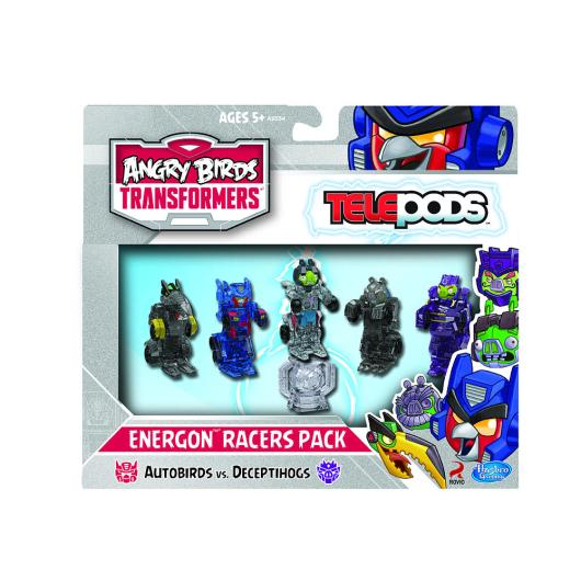 Mehr Figuren zu einem günstigeren Preis. (Foto: Hasbro)