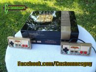 The Legend of Zelda. (Foto: Custom NES Guy)