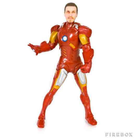 Ironman (Foto: Firebox)