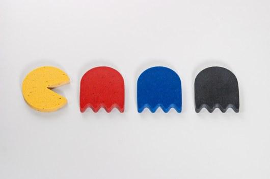 Pac-Coaster. (Sara Passamonti)