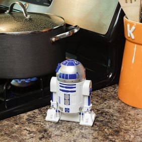 Star Wars R2-D2 Kitchen Timer (Foto: ThinkGeek)
