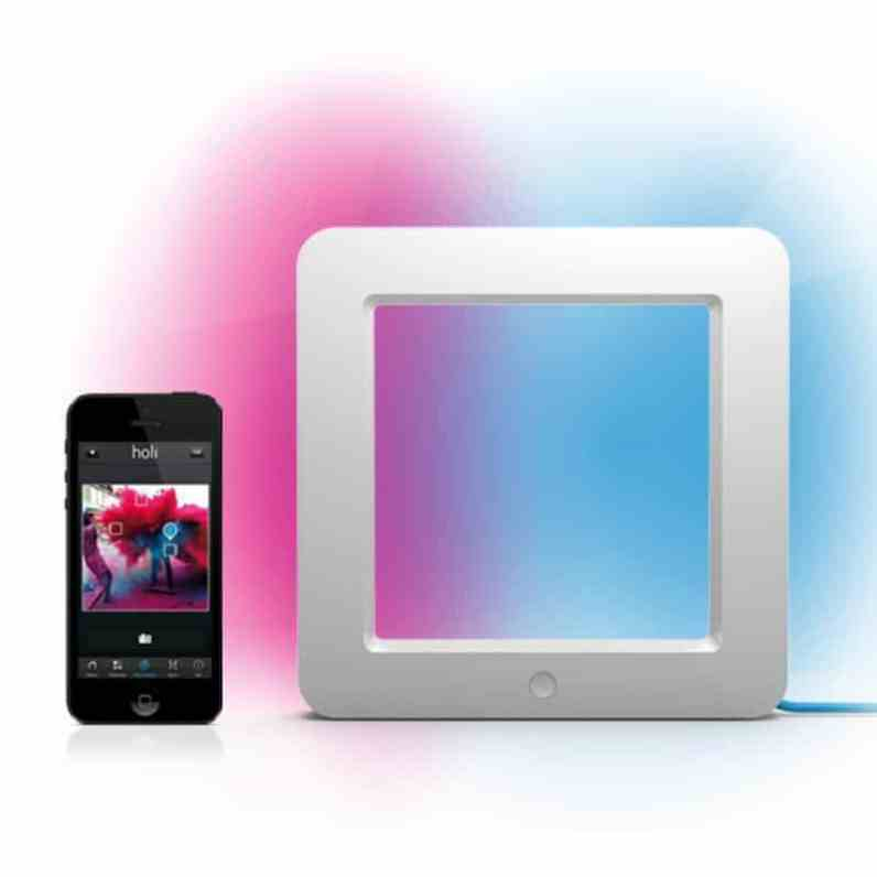 Holi Smart Lamp (Holimotion)