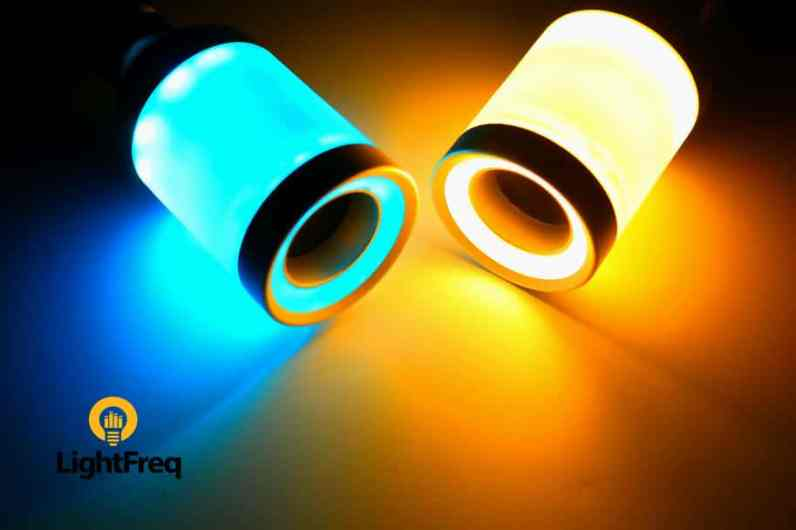 LightFreq (Foto: Kickstarter)