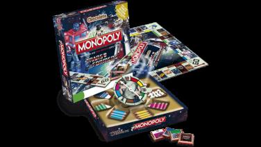 Monopoly-Transformers (Foto: Gamesformotion.com)