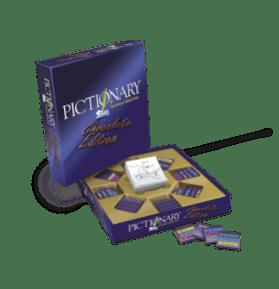 Pictionary (Foto: Gamesformotion.com)