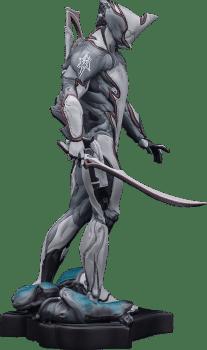 Limited Edition Excalibur Statue (Foto: Warframe.com)