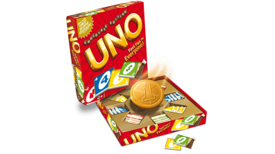 Uno (Foto: Gamesformotion.com)
