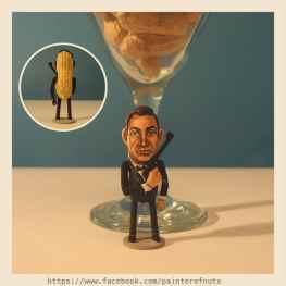 James Bond (stevecasino.com)