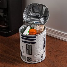 Star Wars R2-D2 Lunch Bag with Sound (Foto: ThinkGeek)