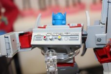 PlayStation Optimus Prime. (Foto: radiokaikan.jp)