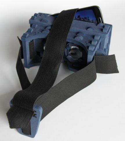 Stooksy VR-Spektiv. (Foto: Brevis GmbH)