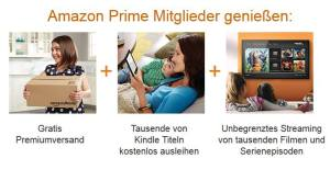 Prime-Kunden bekommen das Streaming-Angebot quasi geschenkt. (Foto: Amazon)