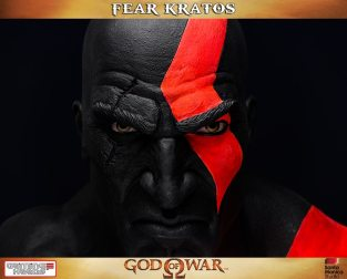 Fear Kratos. (Foto: Gaming Heads)