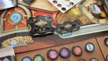 Heartstone-Kartenspiel. (Foto: gamesinasia.com)