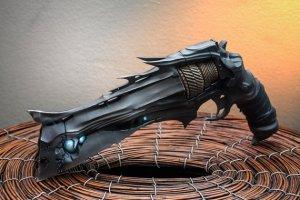Destiny Thorn. (Foto: Etsy)