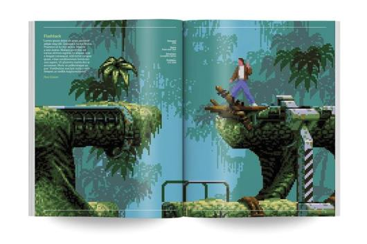Commodore Amiga: A Visual Commpendium. (Foto: Kickstarter)