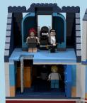 LEGO Maniac Mansion. (Foto: LEGO Ideas)