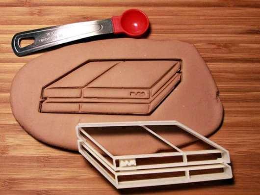 PS4 Ausstechform. (Foto: Etsy)