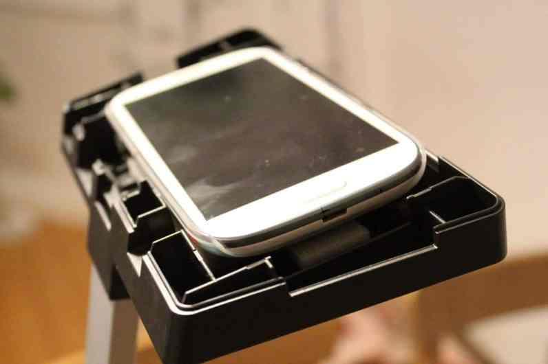 Smartphone eingesetzt. (Foto: GamingGadgets.de)