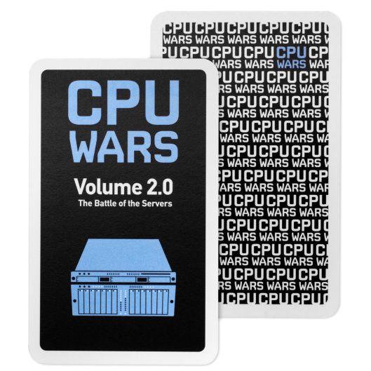 CPU Wars 2.0. (Foto: GetDigital)