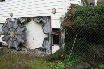 Fallout Vault. (Foto: imgur)