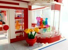 Pikachu's Pokemon Center. (Foto: LEGO Ideas)