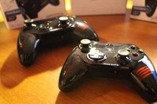 Micro C.T.R.L.i (Foto: GamingGadgets.de)