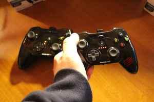 Schnell könnt ihr loslegen. (Foto: GamingGadgets.de)