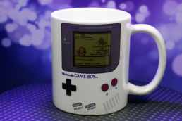 Gameboy Mug. (Foto: Etsy)