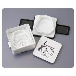 Star Wars Stormtrooper Pouch Sandwich Shaper (Foto: Kotobukiya)