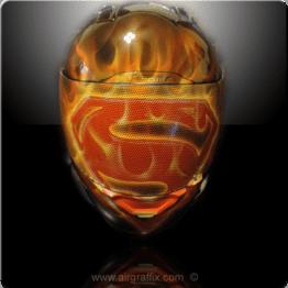 Superman (Foto: Airgraffix.com)