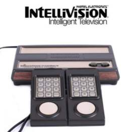 IntelliVision Flashback. (Foto: Funstock)