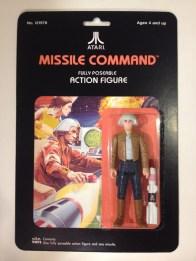Missle Command. (Foto: Dan Polydoris)