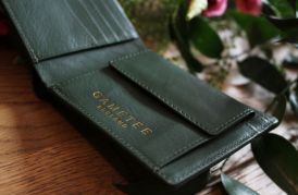 Gametee Wallet. (Foto: Gametee)