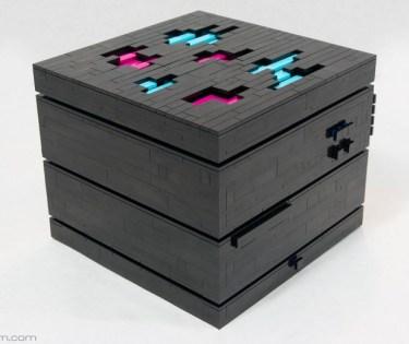 LEGO Computer. (Foto: Total Geekdom)