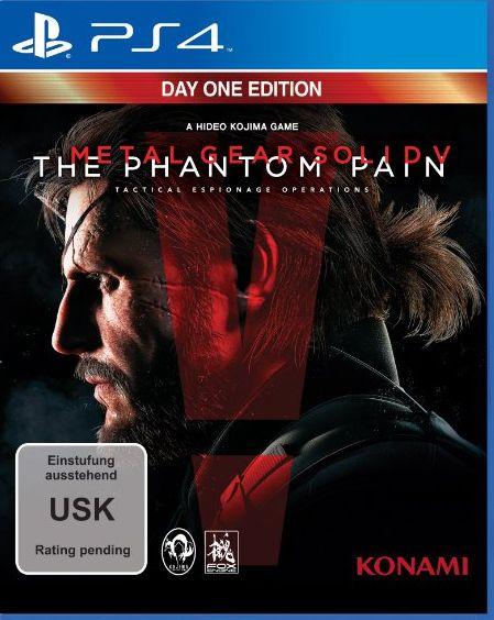 Day 1 Edition. (Foto: Konami)